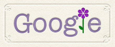 Google Logo: Happy Mother's Day in Poland!