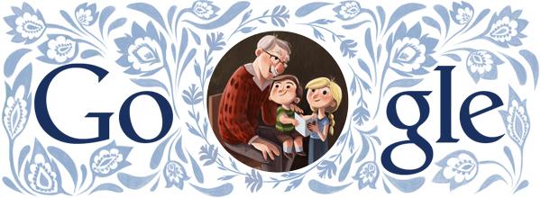 Dzień Dziadka - Grandfathers Day : Poland